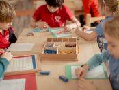 Montessori 6-9 ani