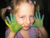 Montessori acasa - 10 sfaturi pentru parinti