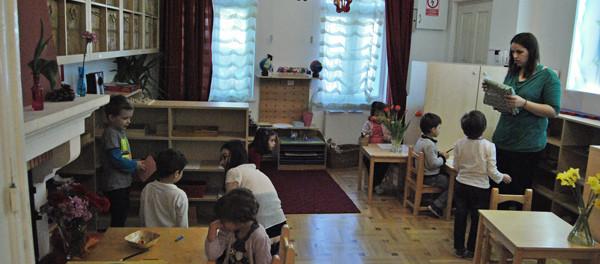 Responsabilitatea socială în Montessori