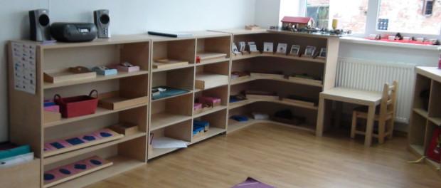 Din experienta unui parinte: scoala Montessori