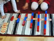 Ariile curriculare Montessori: Matematică