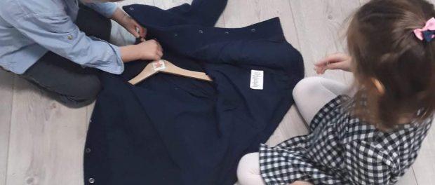 Îmbrăcămintea potrivită pentru copii