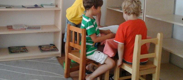 Evaluarea elevilor Montessori