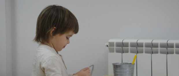 Principiile Montessori la 0-3 ani