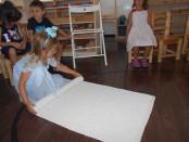 """""""Ajută-mă să fac singur!"""" - Maria Montessori"""