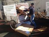 Recicleta si Uleiosul la Monterra