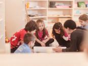 educația Montessori