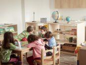 școală Montessori