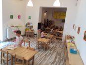 Repetiția în Montessori