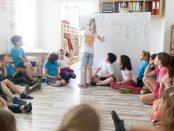 Educație pentru pace în metoda Montessori