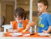 Casa copiilor, mediul pregătit pentru 3-6 ani