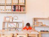 Şcoala primară Montessori, mediul pregătit pentru 6-12 ani
