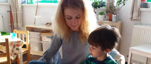 De vorbă cu echipa Monterra: Andreea Vlad