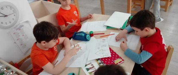 Libertate, responsabilitate si instrumente de autoconstructie in scoala