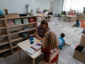 Tranziția de la Școala Monterra
